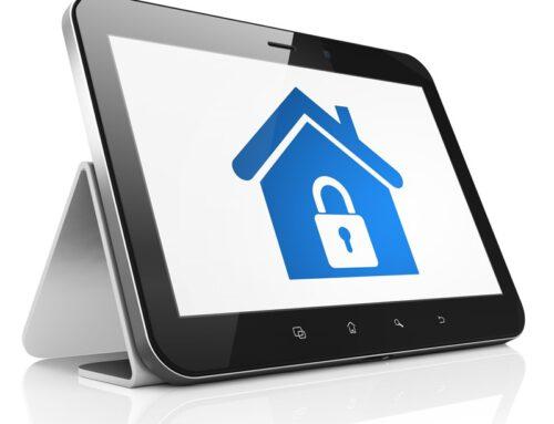 Afschermen adresgegevens in Handelsregister