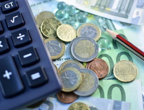 Minimumlonen per 1 januari 2022